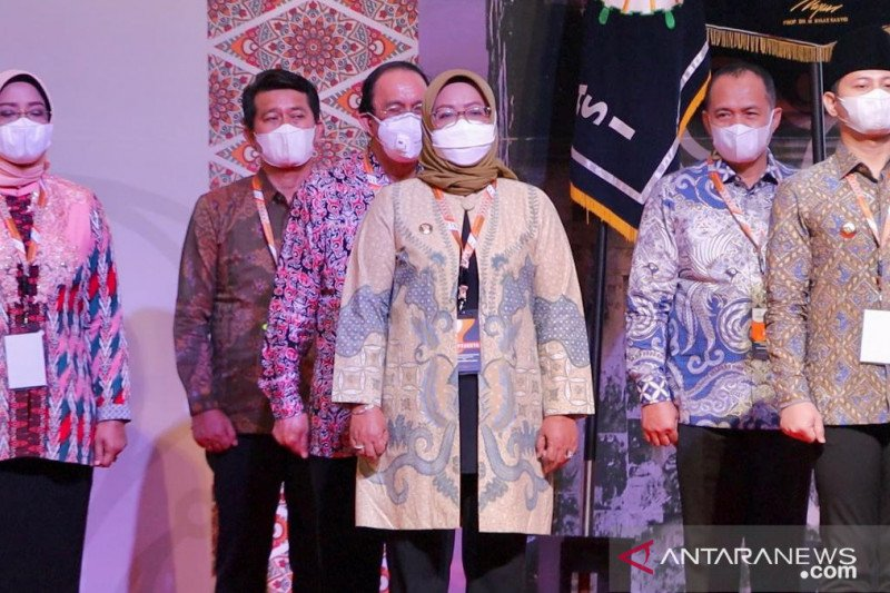 Bupati Bogor jabat Waketum Apkasi, ingin maksimalkan peran daerah