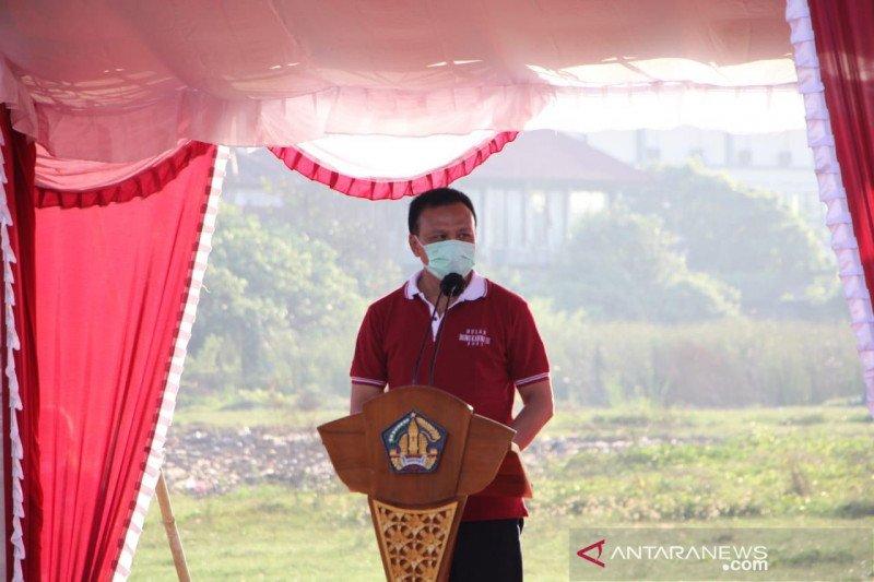 Hadapi lonjakan kasus, Satgas kencangkan penanganan COVID-19 di Bali
