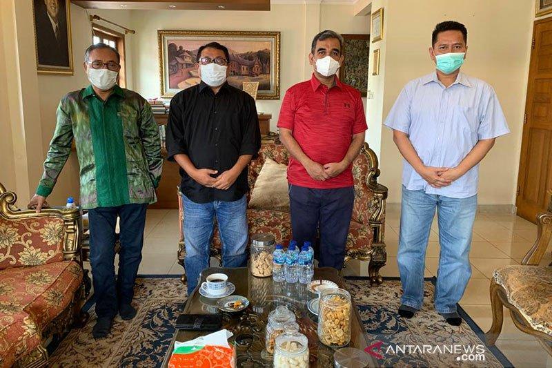 Muzani dukung penuntasan kasus penembakan jurnalis di Sumut
