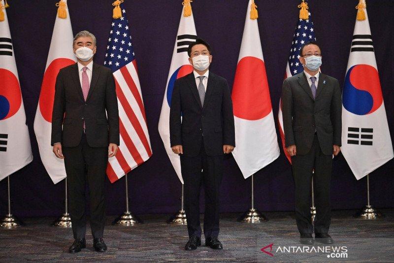 AS, Korsel pertimbangkan akhiri kelompok koordinasi untuk isu Korut