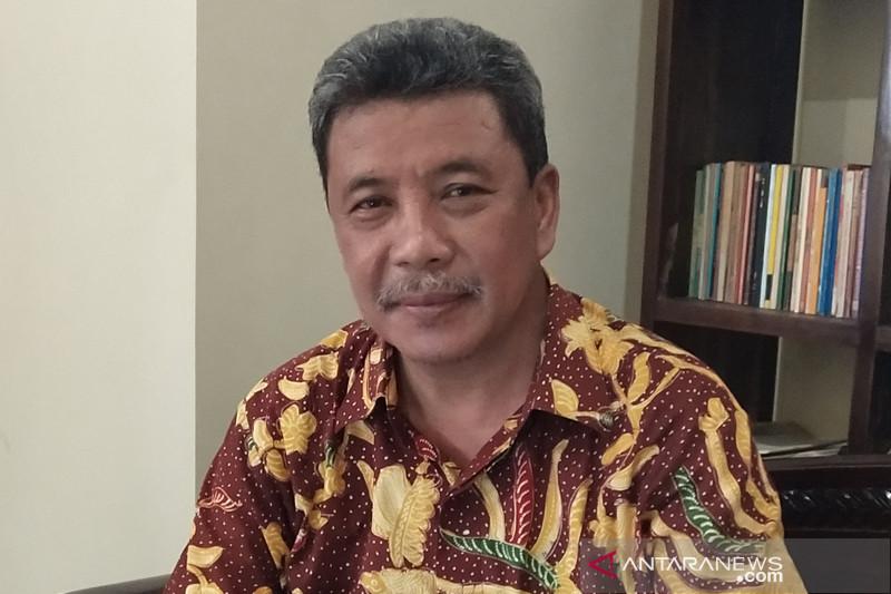 Politikus: Komunitas JokPro tak goyahkan kenegarawanan Jokowi-Prabowo