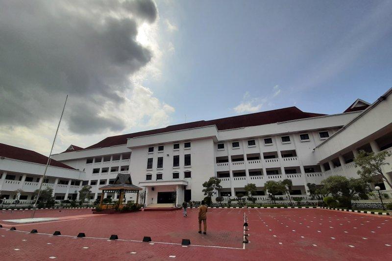 Kantor Gubernur Kepri dijaga ketat usai dibobol maling