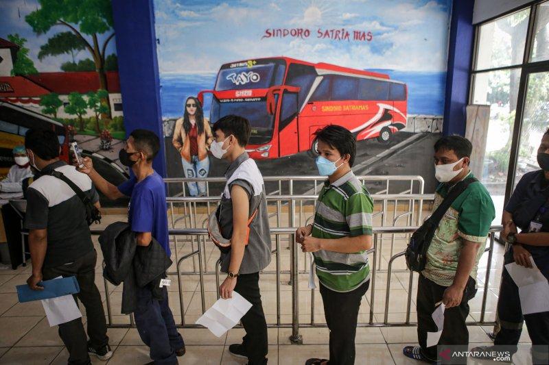 12,5 juta warga sudah tuntas jalani vaksinasi COVID-19