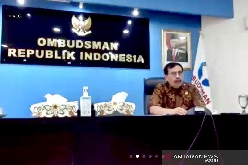 Ombudsman: Tidak patuh rekomendasi langgar hukum dan sumpah jabatan
