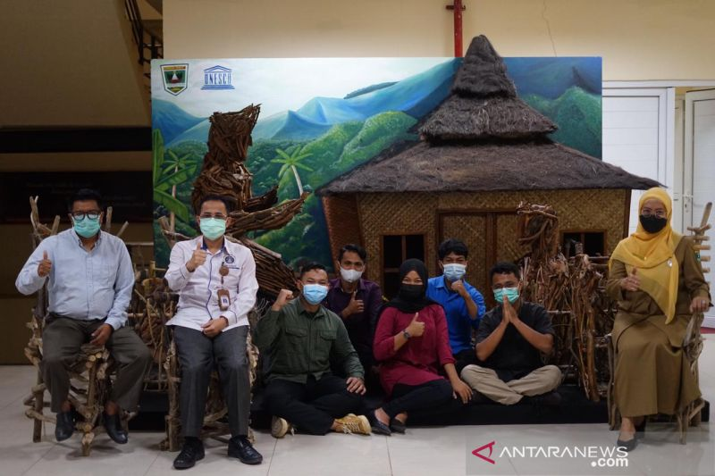 Sumbar kirim lima utusan ikuti Festival Jalur Rempah 2021