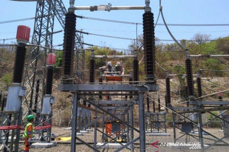 13 kabupaten/kota di Jatim belum penuhi rasio elektrifikasi 100 persen