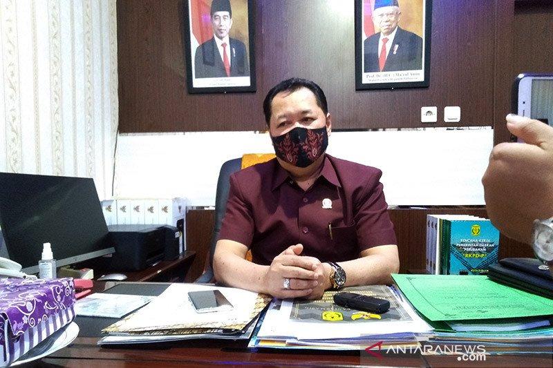 DPRD Banjarmasin ingatkan Silpa 2021 jangan lagi di atas Rp250 miliar