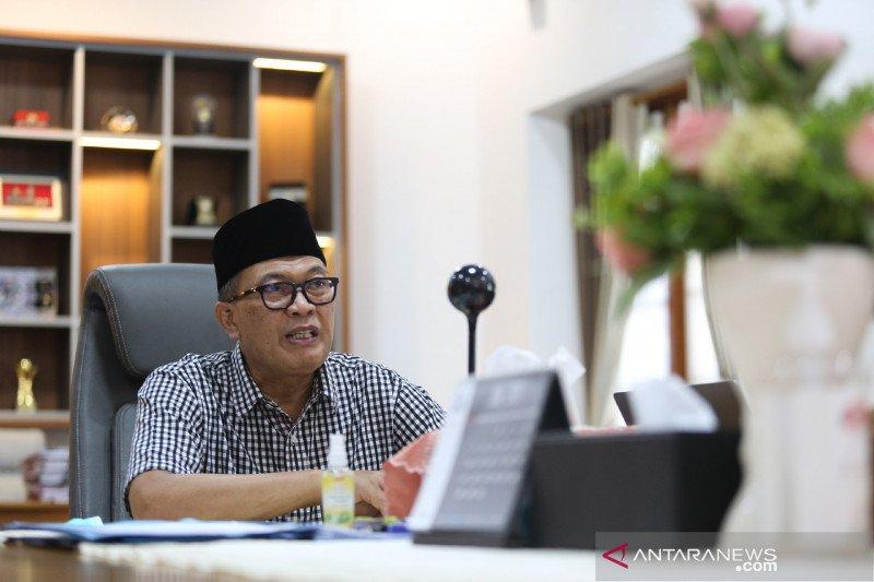 Gandeng 30 perusahaan, Pemkot Bandung buka 3.000 lowongan kerja