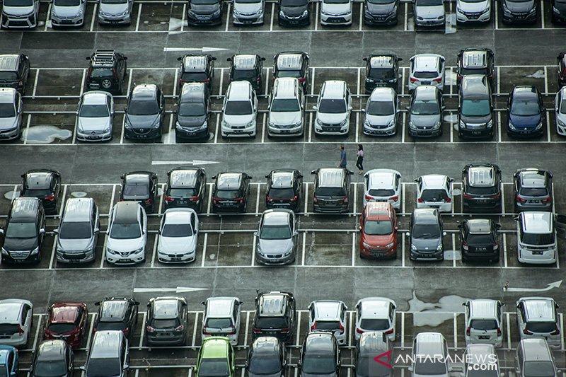 Riza benarkan ada rencana penaikan tarif parkir hingga Rp60 ribu