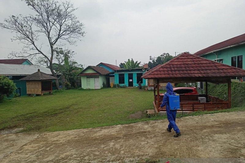 Santri Ponpes Bina Madani sembuh dari COVID-19 jadi 59 orang