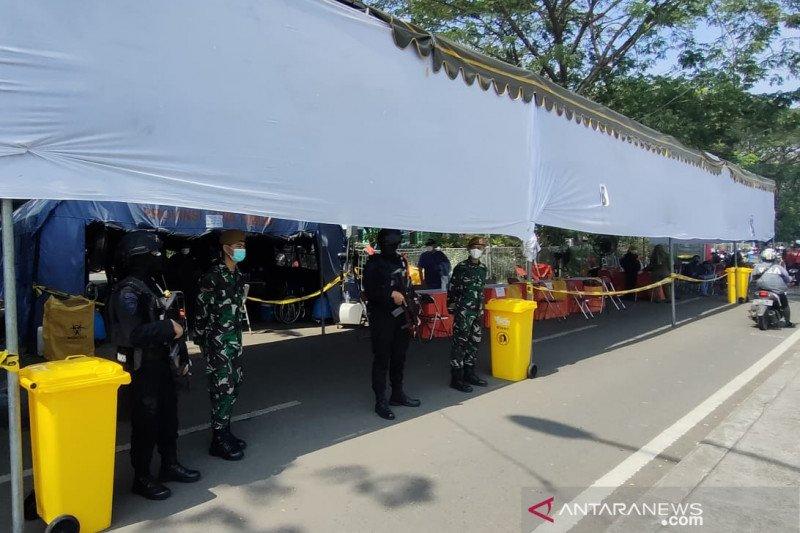 Pos penyekatan di Jembatan Suramadu ditiadakan