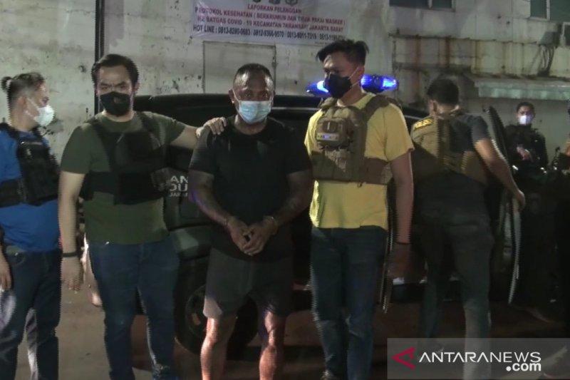 Tim gabungan bekuk 10 pelaku penembakan di Tamansari