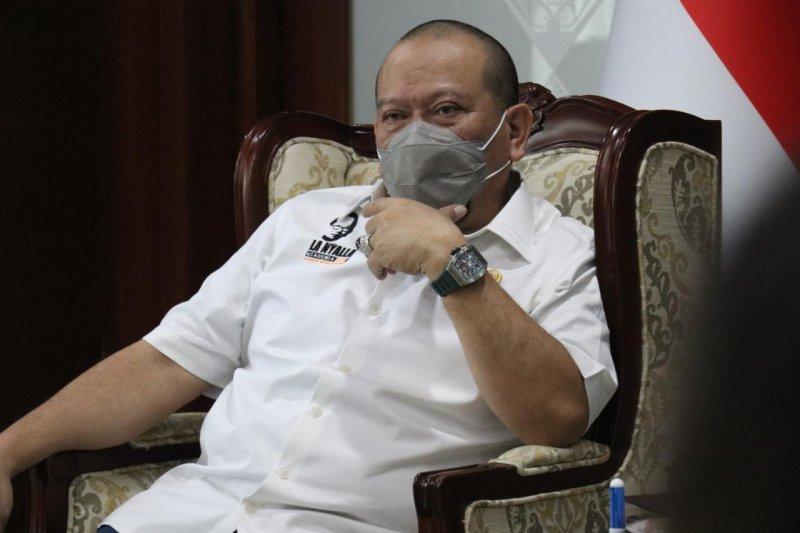 Ketua DPD minta pembelajaran tatap muka ditunda