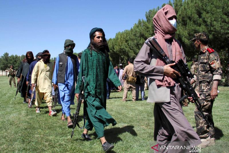 Biden: Afghanistan tentukan nasib sendiri