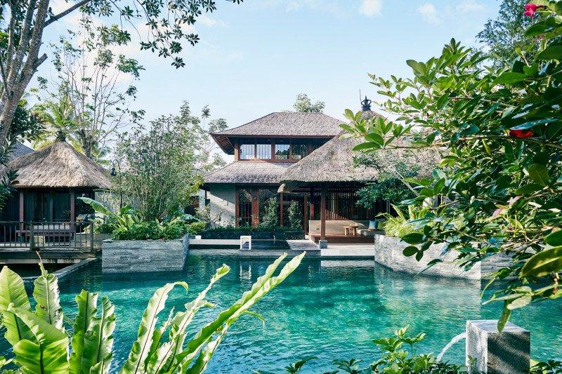 HOSHINOYA Bali Soka
