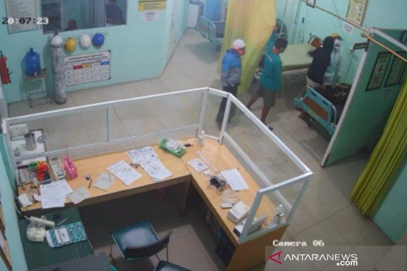 PPNI Garut minta polisi memproses hukum pemukul perawat