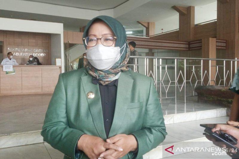 Pemkab Bogor tutup sejumlah layanan imbas 91 ASN positif COVID-19