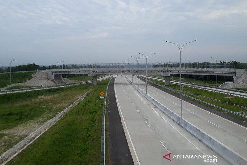 Trans Sumatera ke Aceh lanjut pasca 2024, ini tanggapan Hutama Karya