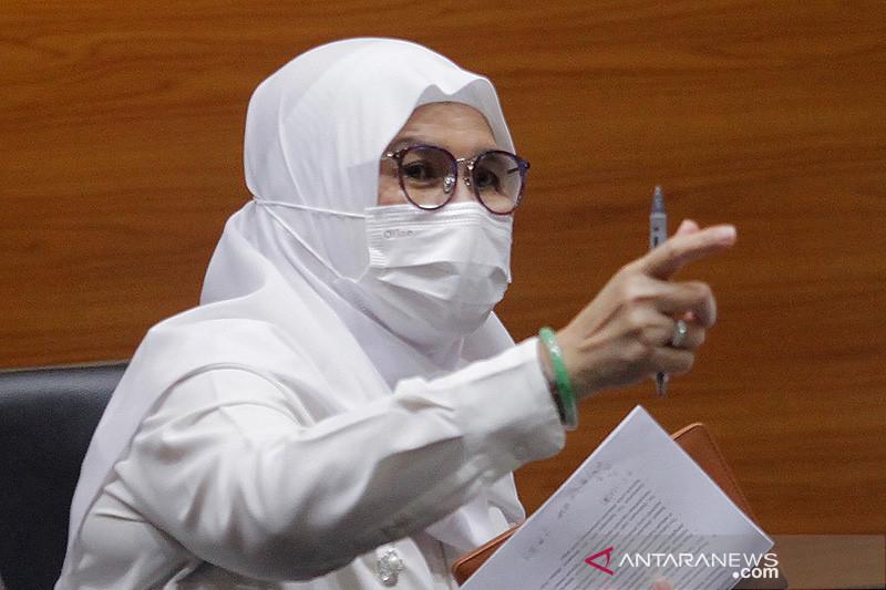 Saksi sebut Walkot Syahrial ditelepon komisioner KPK Lili Pintauli