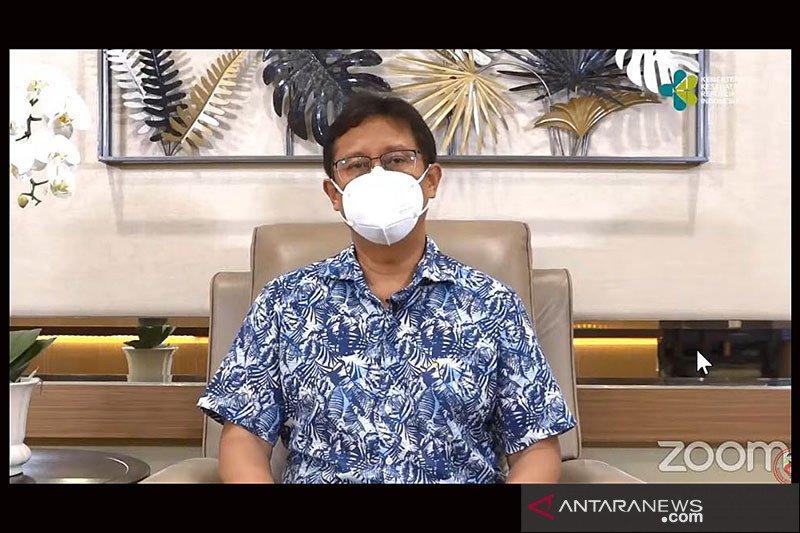 Menkes: Profesi bidan mendominasi pelayanan kesehatan di Indonesia