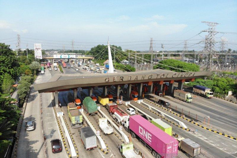 Koridor barat Jakarta yang kian prospektif