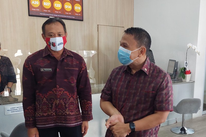 BPN Bali sebut layanan pertanahan digital minimalisir sengketa tanah