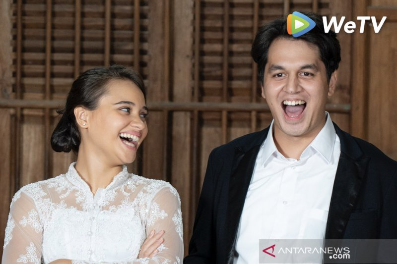 Kevin Julio dan Aurora Ribero akan bintangi drama