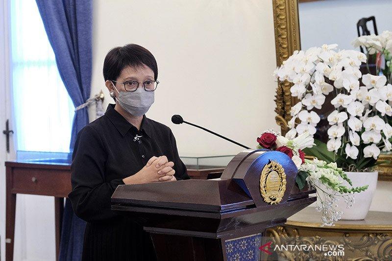 Menlu Retno minta Korea Selatan lindungi ABK Indonesia