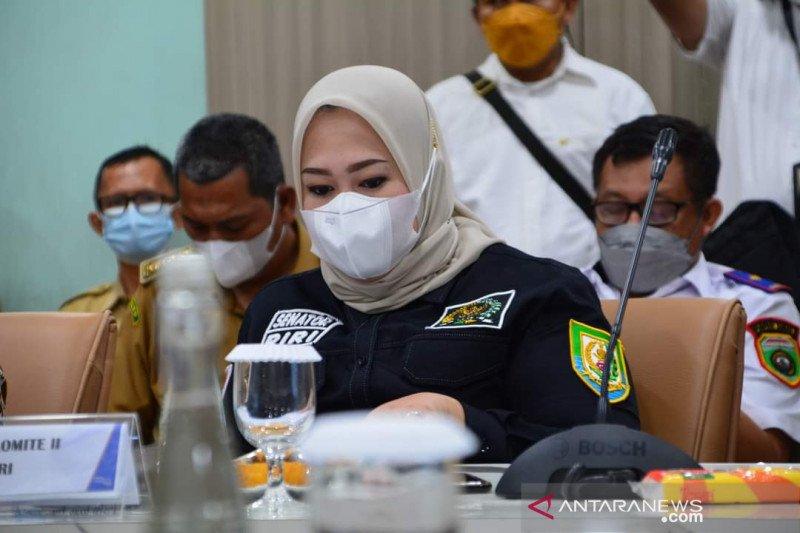 Tingkatkan kesejahteraan, DPD dukung reforma agraria di Bengkulu