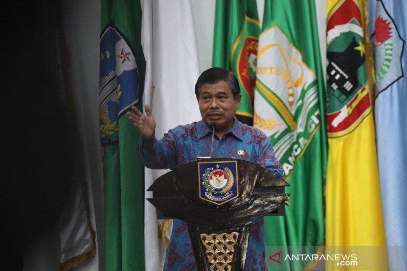 Kemendagri selesaikan persoalan segmen batas daerah di Aceh
