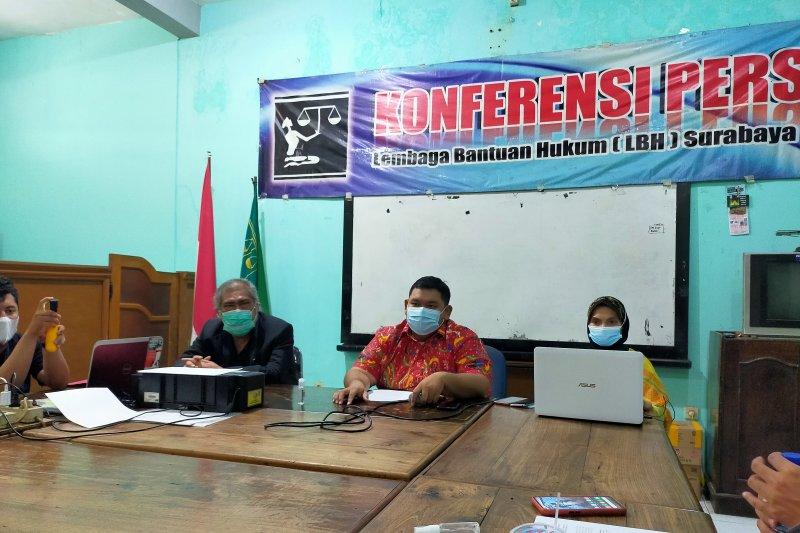LBH Surabaya siap kawal kasus SPI Batu