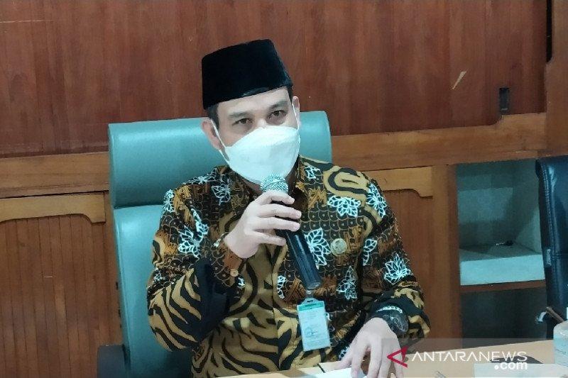 Kasus positif COVID-19 di Bengkulu meningkat 147 persen