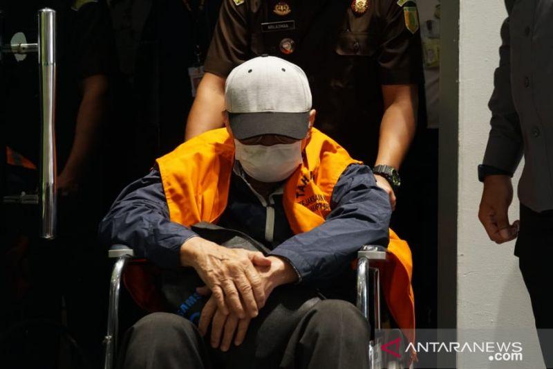 Imigrasi KBRI Singapura tangkap buronan Kejagung