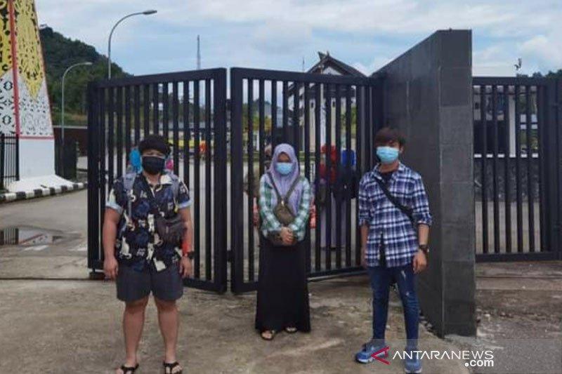 KJRI Kuching bantu pulangkan tiga WNI korban judi online