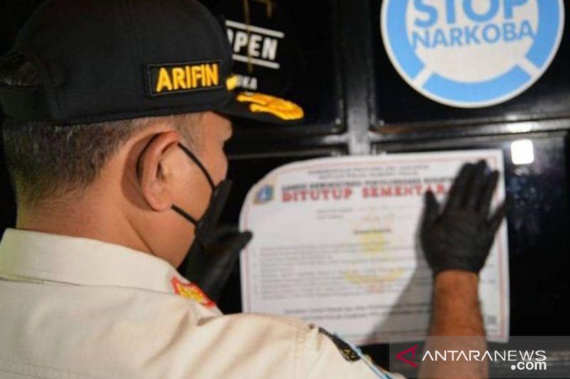 Anies: Kewenangan penyidik Satpol PP sesuai dengan UU dan Permendagri