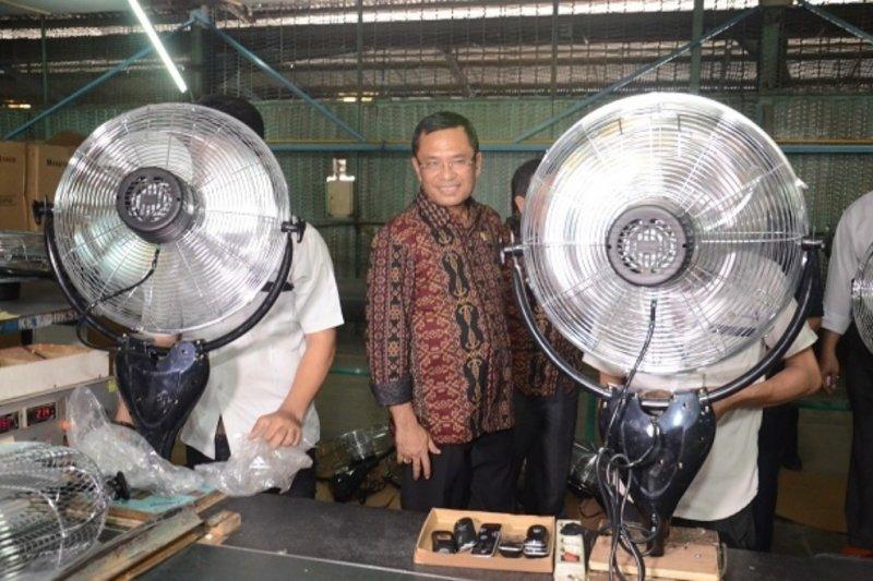 Inspirasi bisnis, dari usaha rumahan jadi produk lokal se-Indonesia