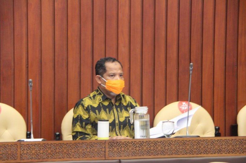 Anggota DPR sayangkan kondisi keamanan produk ekspor perikanan