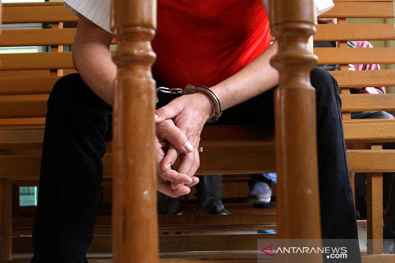 Polrestro Jakbar diminta lengkapi berkas kasus mantan Karutan Depok