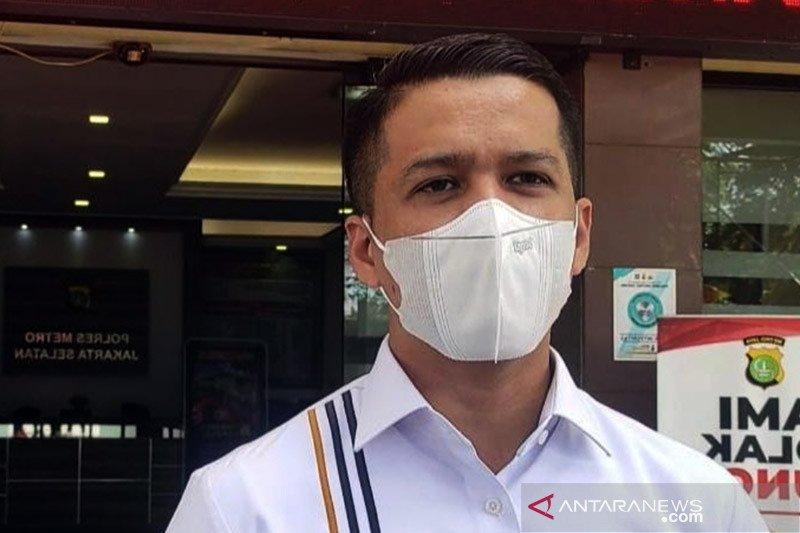 Polres Jaksel bantah terbitkan surat pemeriksaan Nikita Mirzani