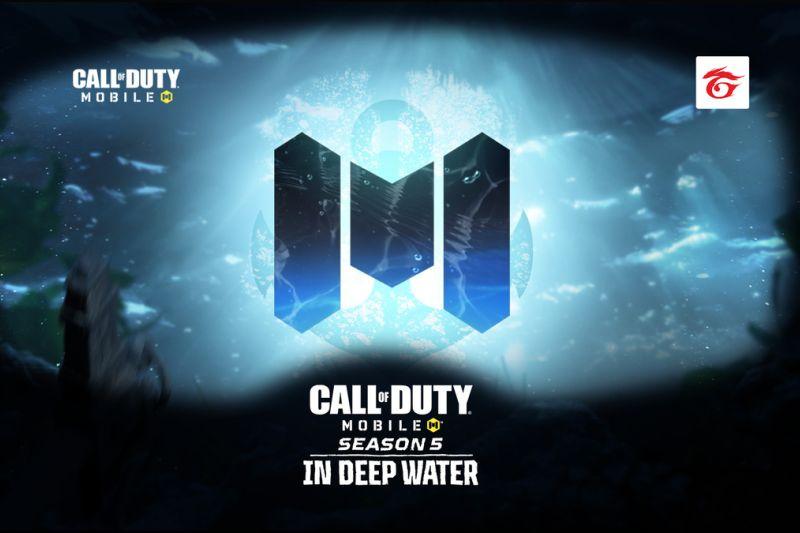 Call of Duty Mobile Season 5 bawa sejumlah pembaruan
