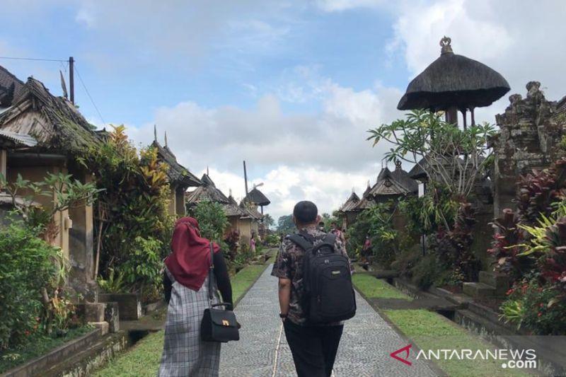 Menparekraf: Maksimalkan platform digital kembangkan desa wisata