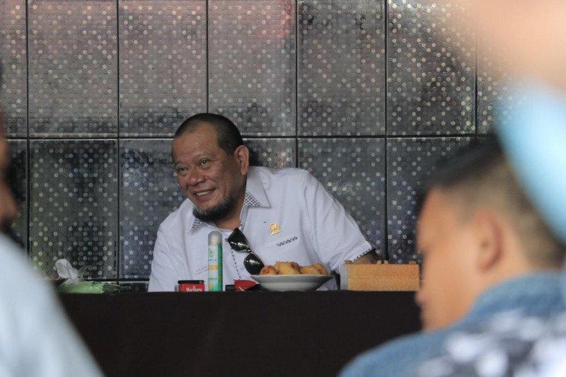 Ketua DPD apresiasi langkah BI gelar promosi produk UMKM ke Jepang