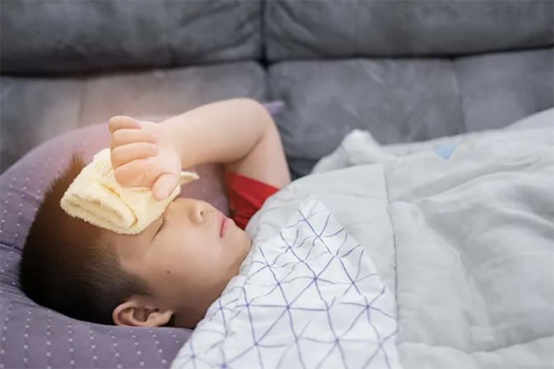 Kasus COVID-19 anak tinggi, ini tips untuk orangtua