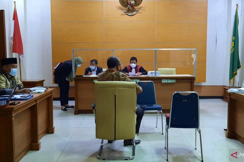 Tidak memiliki SKT jadi pertimbangan hakim tolak praperadilan BLBI