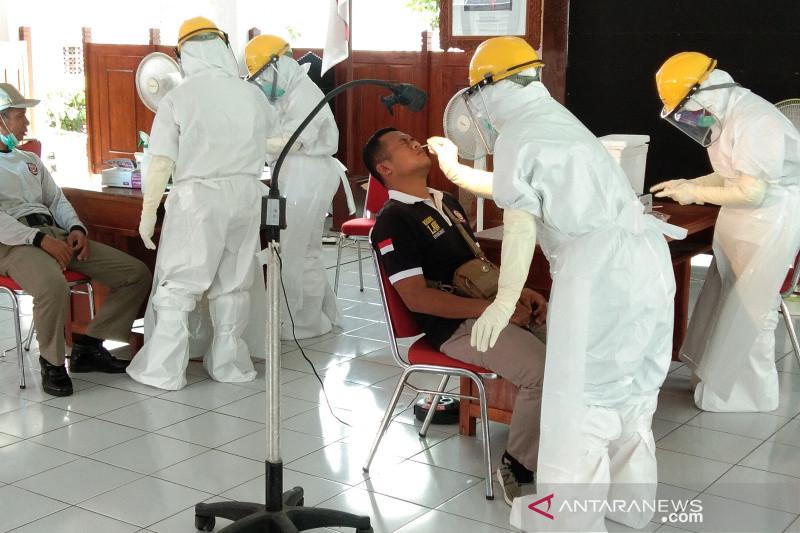 Tambah 642, positif COVID-19 harian di Bantul tertinggi sejak pandemi