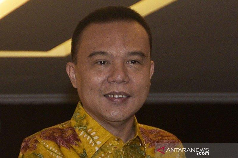 Gerindra bantah informasi Prabowo konsumsi Ivermectin
