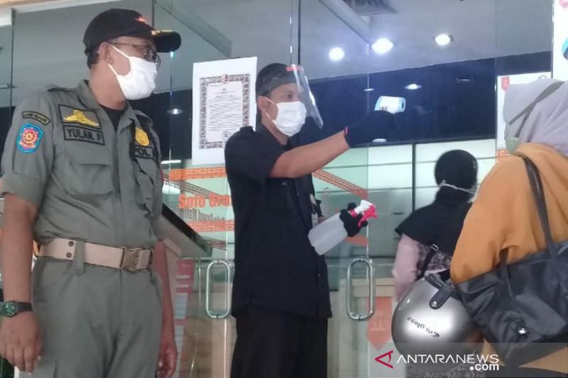 Pemkot Surakarta kembali melarang balita masuk mal