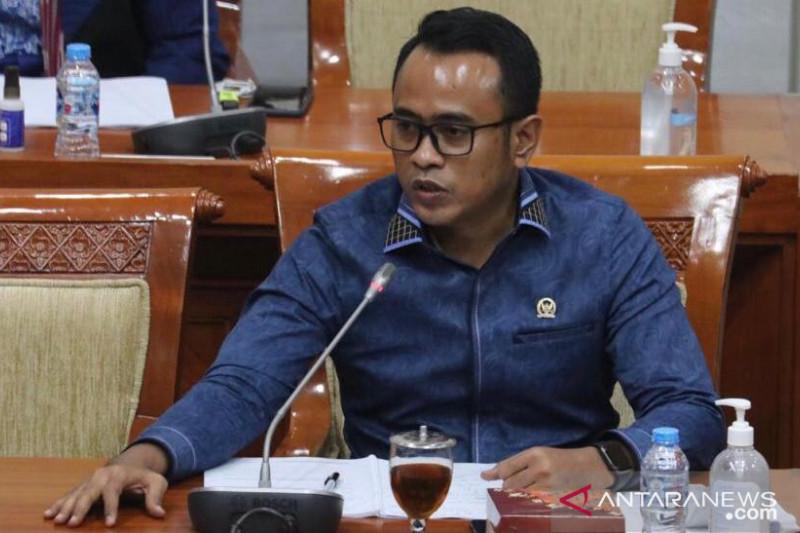Anggota DPR: Kritik mahasiswa jangan dibawa ke proses hukum