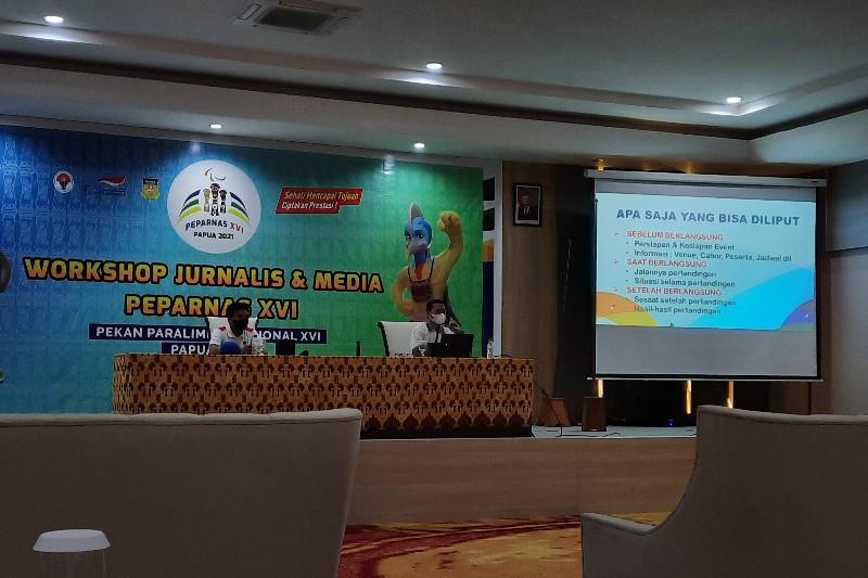 NPC Pusat: fasilitas penginapan bagi atlet-ofisial di Papua memadai