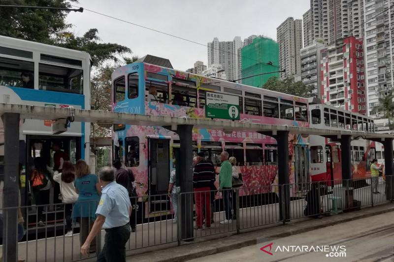 KJRI Hong Kong koordinasi dengan aparat terkait perkosaan PMI